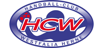 HCW - Handball Club Westfalie Herne Logo